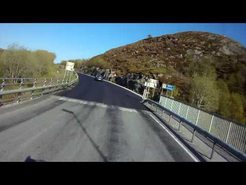 Rørvik GTR1400 / CONTOUR GPS