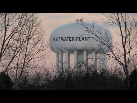 """""""Thirsty for Democracy: The Poisoning of an American City"""": Special Report on Flint's Water Crisis"""