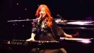 Tori Amos - The Wrong Band - Washington, D.C., 12/5/11