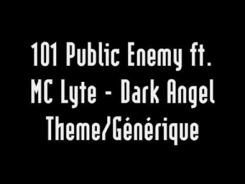 DAS 101 Public Enemy ft. MC Lyte - Dark Angel Theme