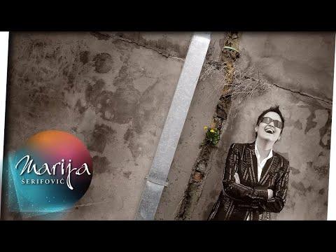 Клип Marija Serifovic - Pamti me po suzama