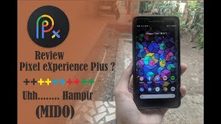Redmi 4X Rom Review