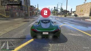 GTA 5 Transform Race costum #4 thumbnail