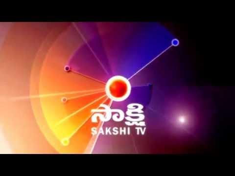 Sakshi Tv Logo Theme  HD