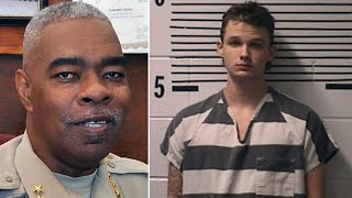 White Cop's Son Kills Black Police Officer Over Loud Music