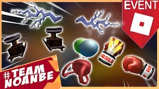 TOYS Roblox New Event Awards Games Eclipsis and Parasite