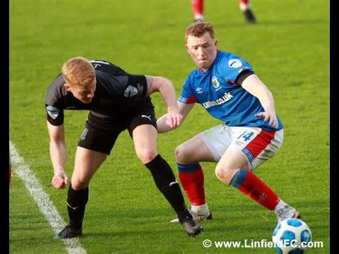 Linfield Ballymena Goals And Highlights