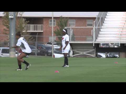OSU Soccer-Courtney Dike feature