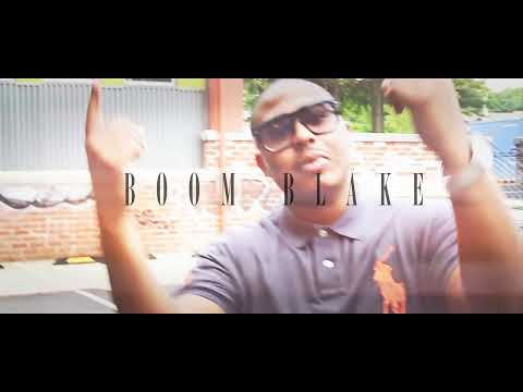 Boom Blake - Julius Erving (Official Video)