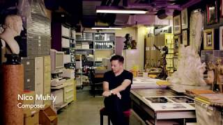 Nico Muhly on the Met