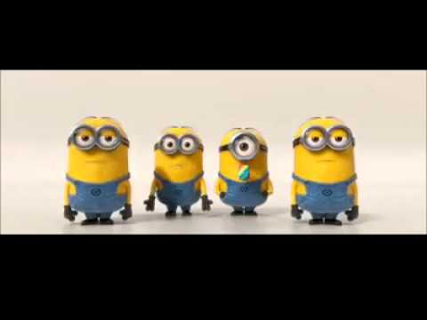 sneakers for cheap 45c56 7b25a Video divertenti i minion