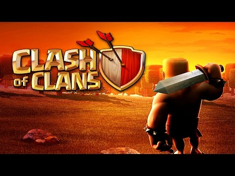 What is this supercell? Clash of Clans...