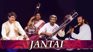 Jantai With Three Speeds Cont 5 by R Vedavalli | Learn Carnatic Music