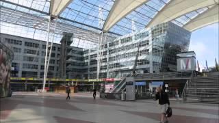 AUF DEM FLUGHAFEN, В аэропорту, Немецкий язык, Разговорный курс