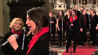 Gospel Experience LIVE Christmas lullaby @ S.Vincenzo Mo