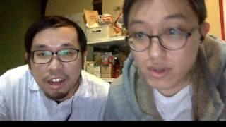 20170113達康Twitch直播