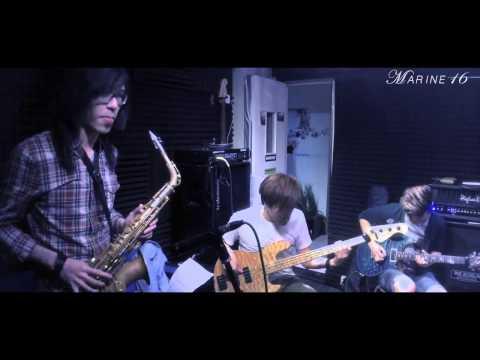 Cosmic @ Marine 16 Studio recording made in MC studio