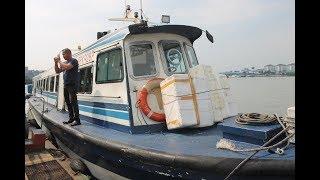 Gambar cover Taking the Ferry to Pulau Ketam