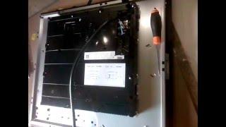 Как подключить индукционную печь варочную поверхность электрическую ZANUSSI ZEI 5680 FB к сети 220В.(, 2015-12-26T11:02:34.000Z)
