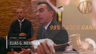Medoza & Campos Law Promo Dec 2017