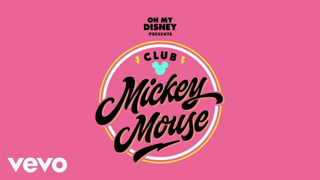 "Club Mickey Mouse - I Want You Back (From ""Club Mickey Mouse""/Audio Only) - Music video by The Mouseketeers performing I Want You Back. (C) 2017 Walt Disney Records"