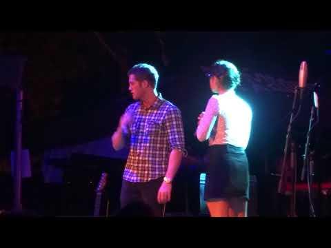 Alistair Brammer & Eva Noblezada - Last Night of the World (Miss Saigon) (Elsie Fest 2017)