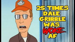 25 Times Dale Gribble From