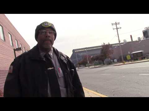 INSANE Correctional officer -State Correctional Institution - Chester Pa. - Part 2 of 3