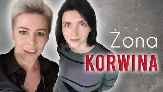 Pierwszy wywiad z Dominiką Korwin-Mikke o mężu- rozmowy Maliny Błańskiej #20