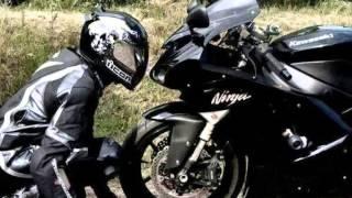 Śmiertelna pasja - Motocykle.