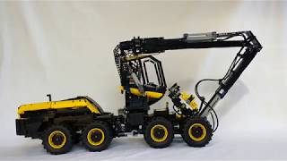lego technic 2018 summer sets. Black Bedroom Furniture Sets. Home Design Ideas