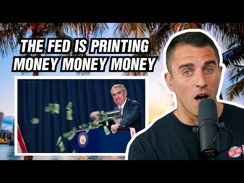 Anthony Pompliano: The Federal Reserve Is More Powerful Than God