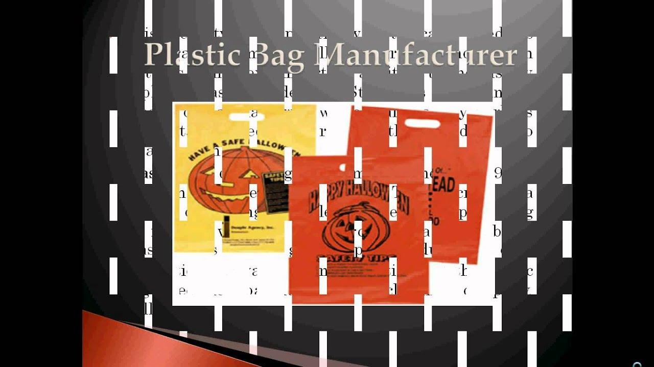 Plastic bag history - History Of The Plastic Bag