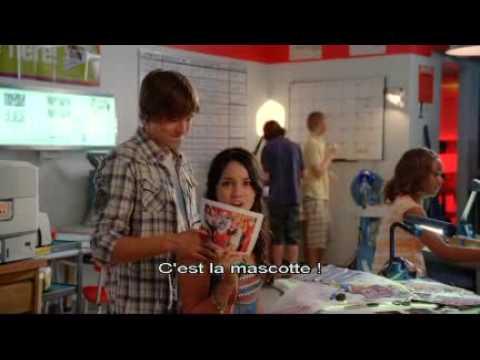 High School Musical 3 -  Le bêtisier