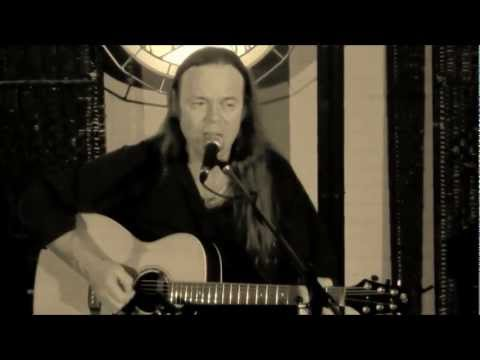 Kevin Welch - Queen Of The Slipstream | In The Woods | April 14 2012