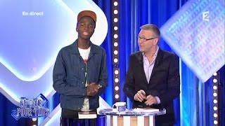 La télé pour tous de Stéphane Bak - L'émission pour tous - 13-03-2014 - #EPTS