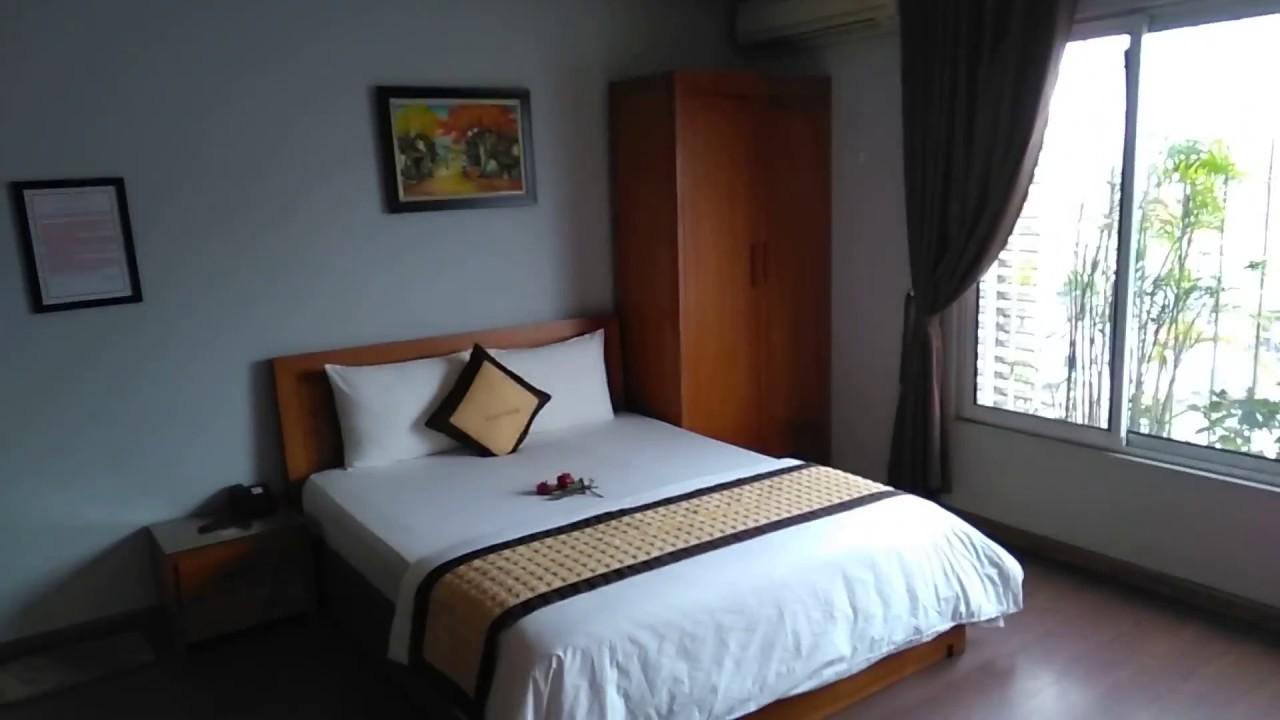 Green Hostel   Đặt phòng khách sạn giá rẻ phố Tôn Thất Tùng   Khách sạn ở quận Đống Đa
