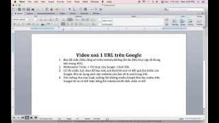 video xo url trang 404 trn google trong webmaster tools thuycuong