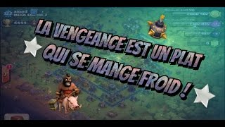La Vengeance Est Un Plat Qui Se Mange Froid Ep2