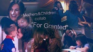 Happy Mother's Day! Multi-Fandom Moms/Kids -