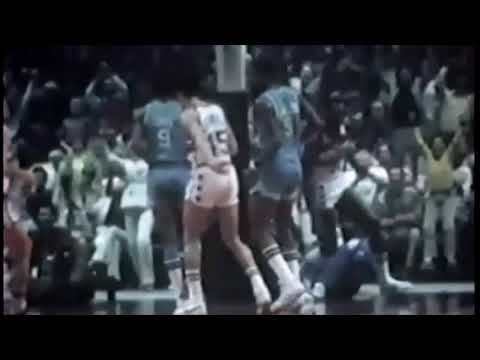 Phil Chenier, A History In Baltimore/Washington NBA Basketball