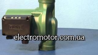 Насос DAB A 56/180 XM, циркуляционный(Насос DAB A 56/180 XM http://electromotor.com.ua/katalog-tovarov/stati/567-circulation-pump-dab-a-56180-xm Оптовая цена от компании Электромотор, ..., 2011-09-30T08:47:46.000Z)