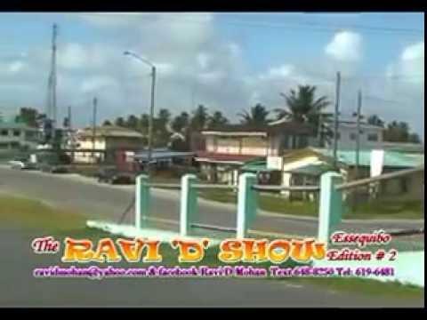 Anna Regina, Essequibo Coast - Pomeroon Supenaam