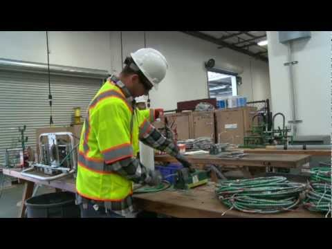 Safety Reigns Supreme: Rosendin Electric is King