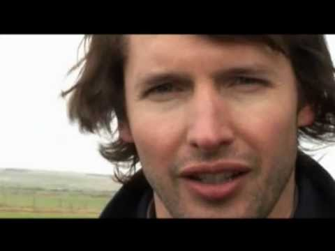 Carry You Home (Making of) - James Blunt