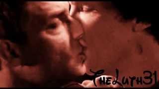 John & Sherlock - What if I kissed you now [ Johnlock / Sherlock BBC / Watson and Holmes ]