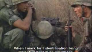 Hamburger Hill Battle Part 1/2.
