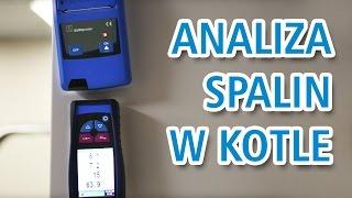 Jak prawidłowo przeprowadzać analizę spalin w kotle gazowym lub kondensacyjnym? AFRISO