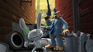 "Sam & Max Save the World - Episode 1 ""Culture Shock"" (no commentary)"