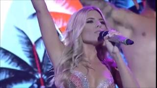 The Saturdays - Greatest Hits Tour - Preview (Dvd)